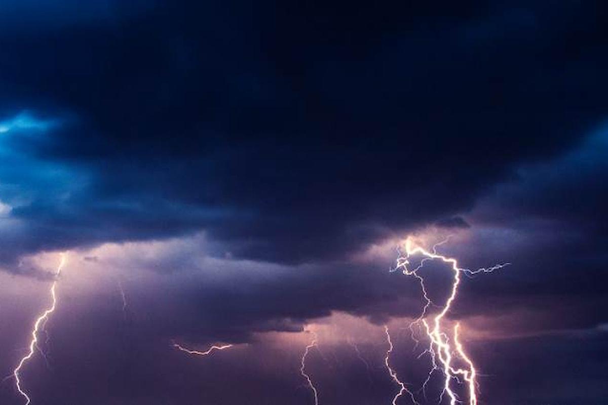 Anche per Ognissanti sarà emergenza maltempo su gran parte d'Italia