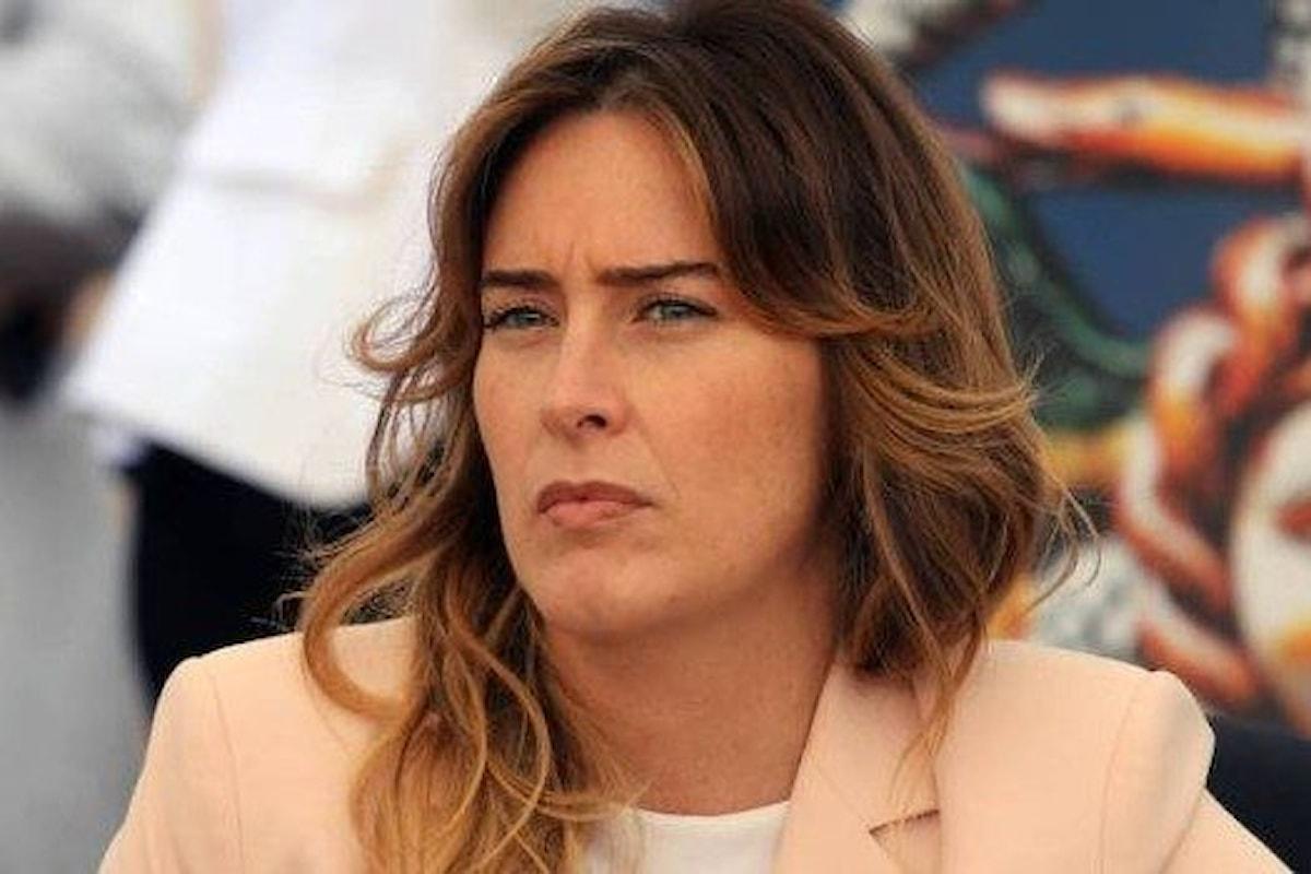 Boschi, il cerino di Renzi