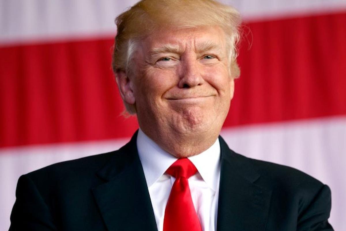 Trump inserisce la Corea del Nord tra i paesi sponsor del terrorismo e anticipa nuove sanzioni